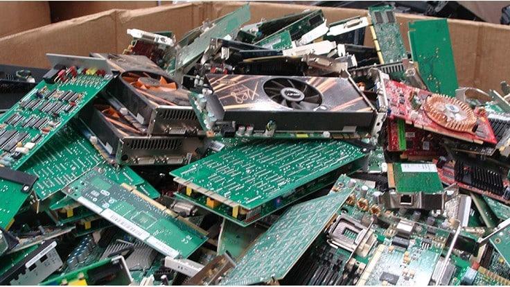 Thu mua phê slieuej linh kiện điện tử giá cao nhất