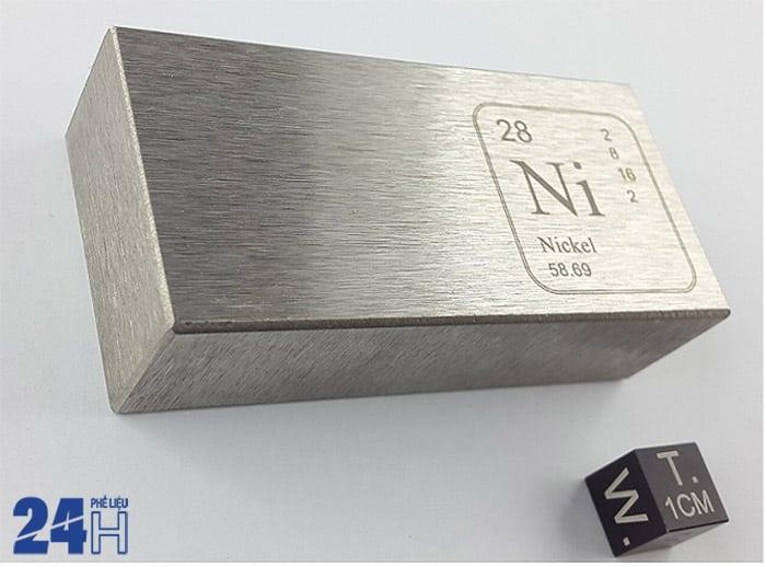 Vài nét về kim loại Niken