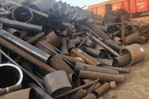 Thu mua phế liệu sắt thép giá cao nhất - Mua Phế Liệu 24H