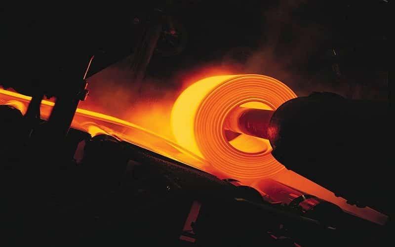 Nhiệt độ nóng chảy của sắt là bao nhiêu?