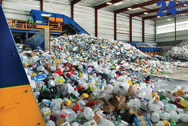 Bạn đang cần tìm đơn vị thu mua phế liệu nhựa giá cao?