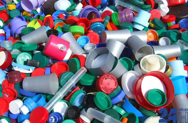 Bảng giá phế liệu nhựa hôm nay